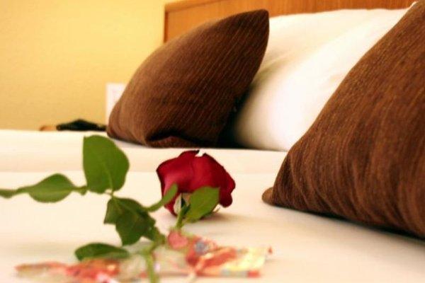 Barcelona Atiram Hotels - 13