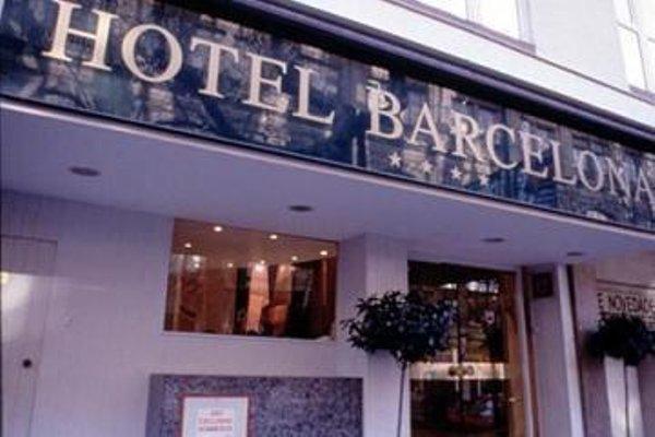 Barcelona Atiram Hotels - 20