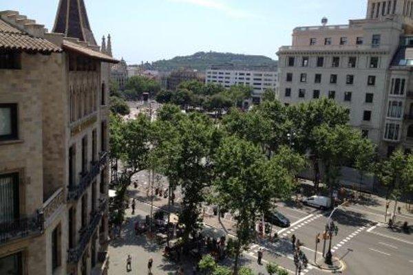 Barcelona Atiram Hotels - 21