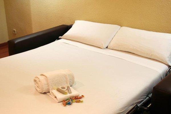 Barcelona Atiram Hotels - 3