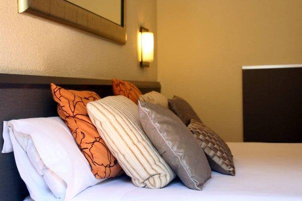 Barcelona Atiram Hotels - 4