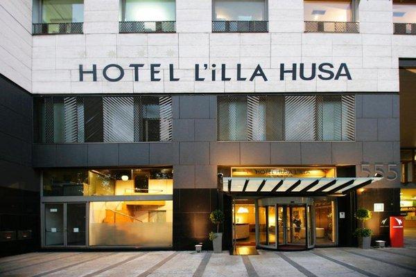 AC Hotel Diagonal L´Illa, a Marriott Lifestyle Hotel - фото 50