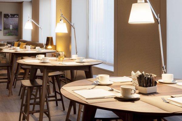 AC Hotel Diagonal L´Illa, a Marriott Lifestyle Hotel - фото 13