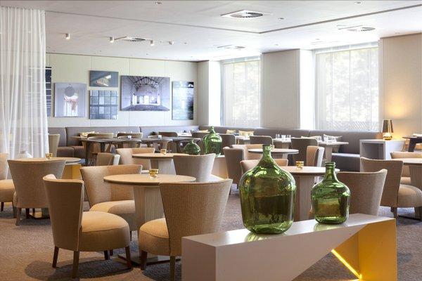 AC Hotel Diagonal L´Illa, a Marriott Lifestyle Hotel - фото 16