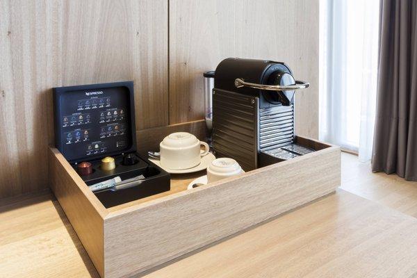 AC Hotel Diagonal L´Illa, a Marriott Lifestyle Hotel - фото 20