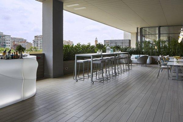 AC Hotel Diagonal L´Illa, a Marriott Lifestyle Hotel - фото 22