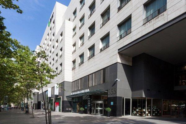 AC Hotel Diagonal L´Illa, a Marriott Lifestyle Hotel - фото 23