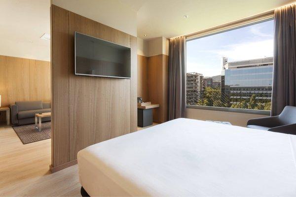 AC Hotel Diagonal L´Illa, a Marriott Lifestyle Hotel - фото 5