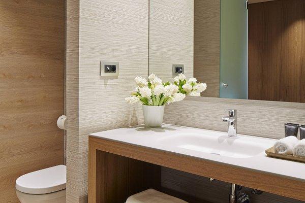 AC Hotel Diagonal L´Illa, a Marriott Lifestyle Hotel - фото 9