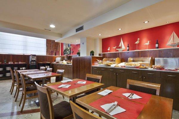 Отель Aranea Barcelona - фото 11