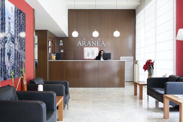 Отель Aranea Barcelona - фото 13