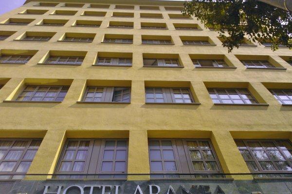 Отель Aranea Barcelona - фото 21