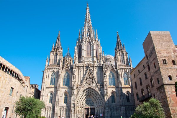 Отель Aranea Barcelona - фото 23