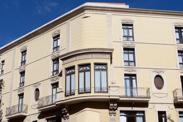Hotel Garbi Millenni - фото 50