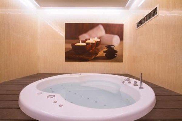 Hotel Garbi Millenni - фото 10