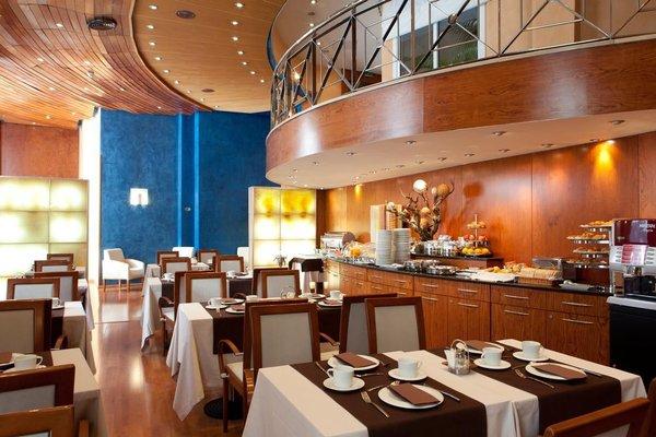 Hotel Garbi Millenni - фото 11