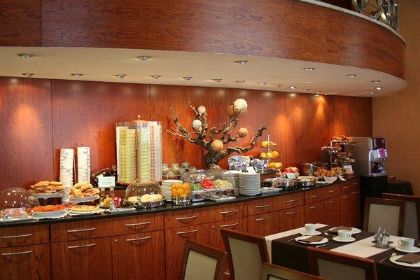 Hotel Garbi Millenni - фото 14