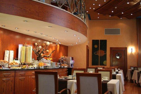 Hotel Garbi Millenni - фото 16