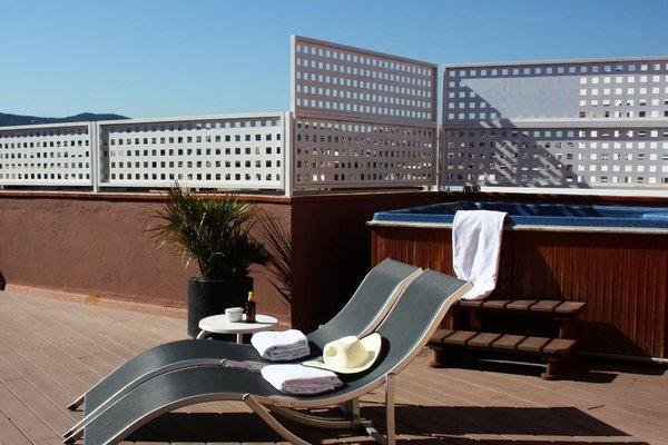 Hotel Garbi Millenni - фото 19