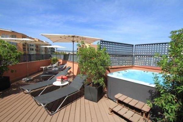 Hotel Garbi Millenni - фото 20