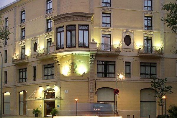 Hotel Garbi Millenni - фото 21