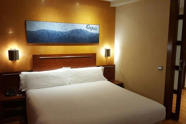 Hotel Garbi Millenni - фото 3