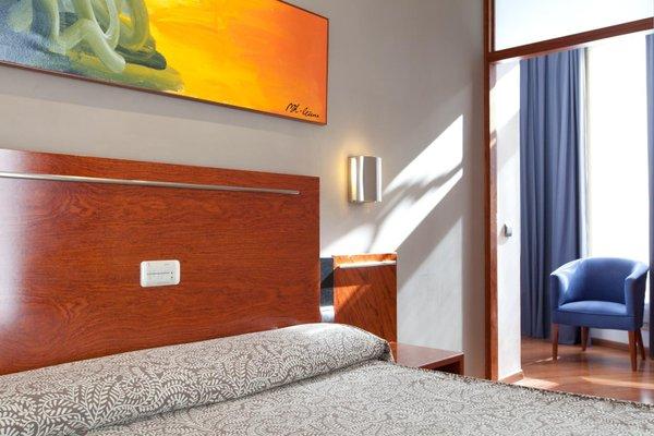 Hotel Garbi Millenni - фото 4