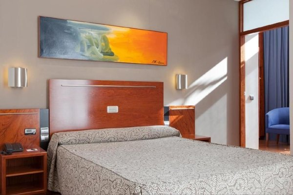 Hotel Garbi Millenni - фото 5