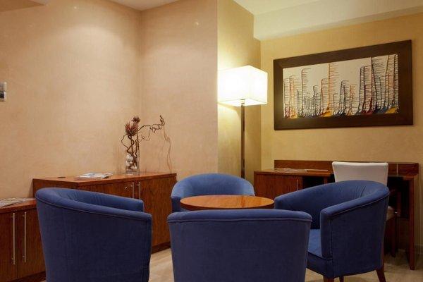 Hotel Garbi Millenni - фото 6