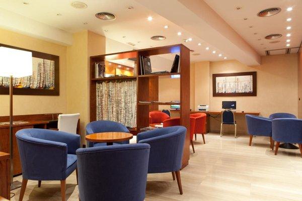 Hotel Garbi Millenni - фото 7