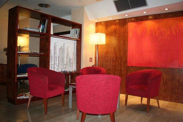 Hotel Garbi Millenni - фото 8