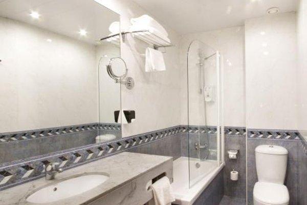 Hotel Garbi Millenni - фото 9