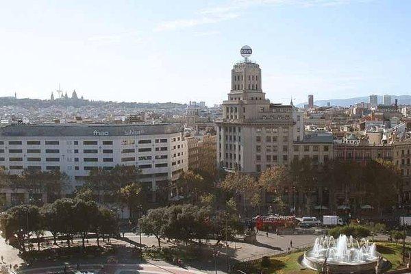 Hotel Internacional Cool Ramblas - фото 50