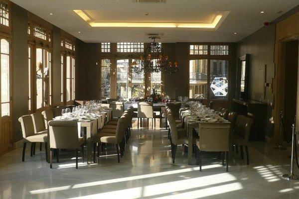 Hotel Internacional Cool Ramblas - фото 13