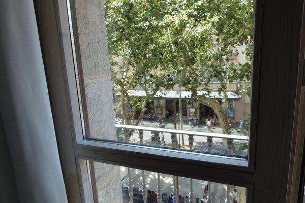Hotel Internacional Cool Ramblas - фото 14