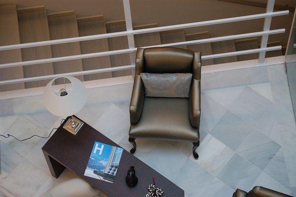 Hotel Internacional Cool Ramblas - фото 16