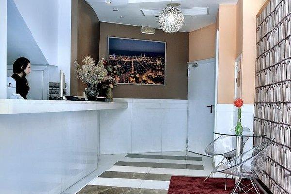 Hotel HLG CityPark Pelayo - фото 16