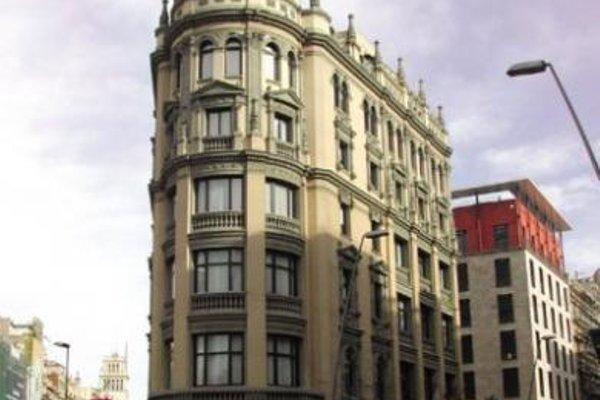 Hotel HLG CityPark Pelayo - фото 21