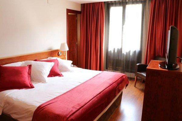 Hotel HLG CityPark Pelayo - фото 3