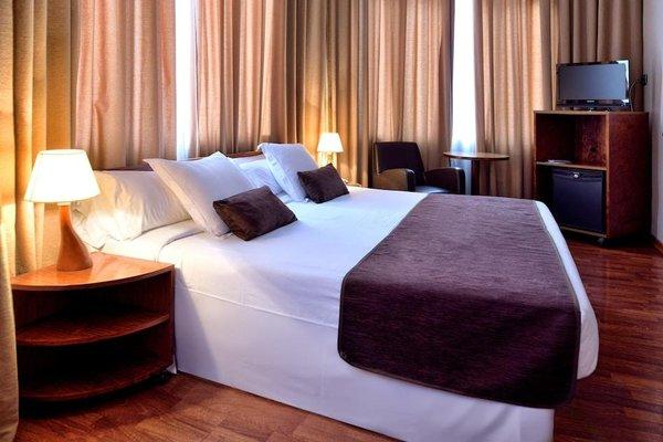 Hotel HLG CityPark Pelayo - фото 5