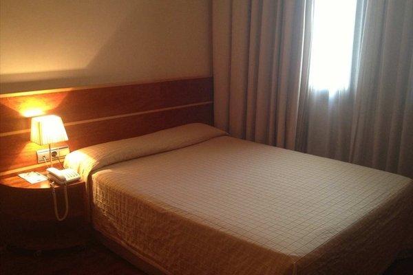 Hotel HLG CityPark Pelayo - фото 6