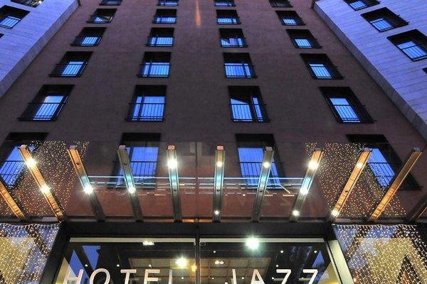 Hotel Jazz - 22