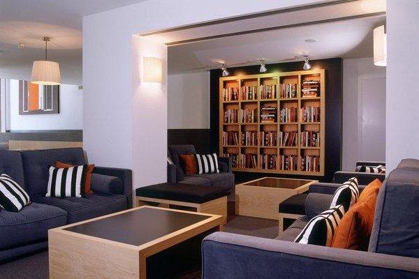 Hotel Jazz - 8