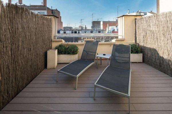 Отель Catalonia Diagonal Centro - фото 20