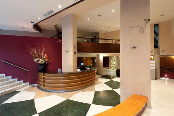 Отель Catalonia Berna - фото 12