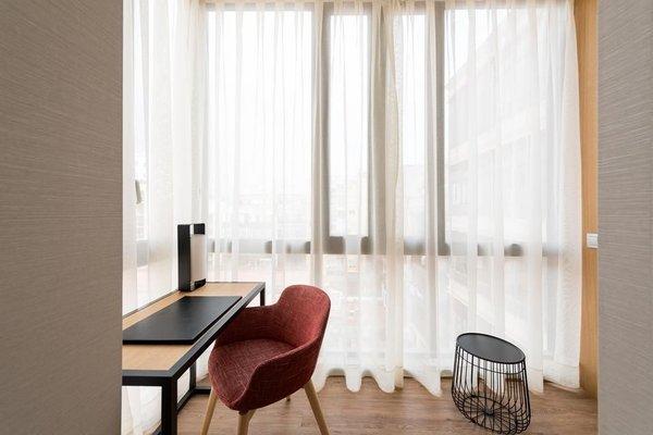 Отель Catalonia Berna - фото 17