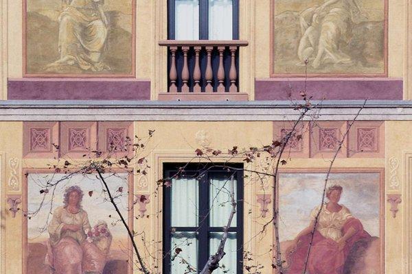Отель Catalonia Berna - фото 22