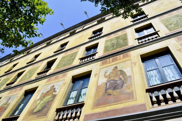 Отель Catalonia Berna - фото 23