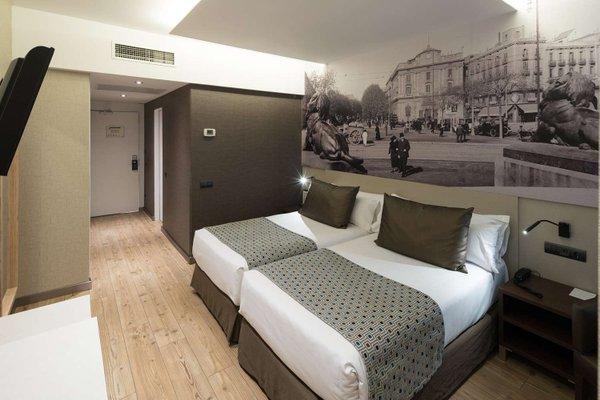 Отель Catalonia Born - фото 4