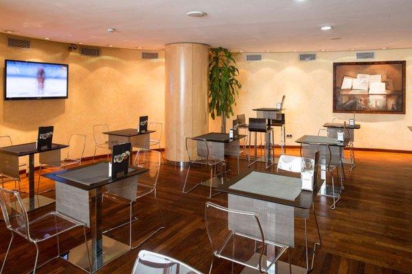 Отель Catalonia Park Putxet - фото 11